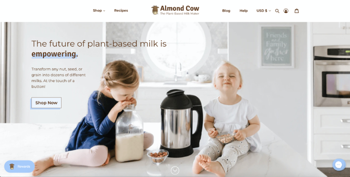Almond Cow - The Plant-Based Milk Maker 2020-10-30 15-06-24