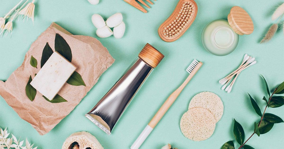 Cosmetics Referral Marketing
