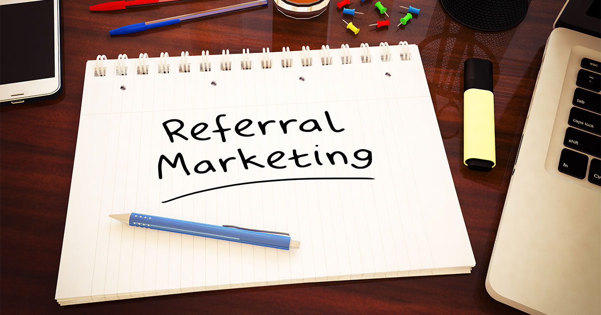 Ecommerce Role in Referral Marketing