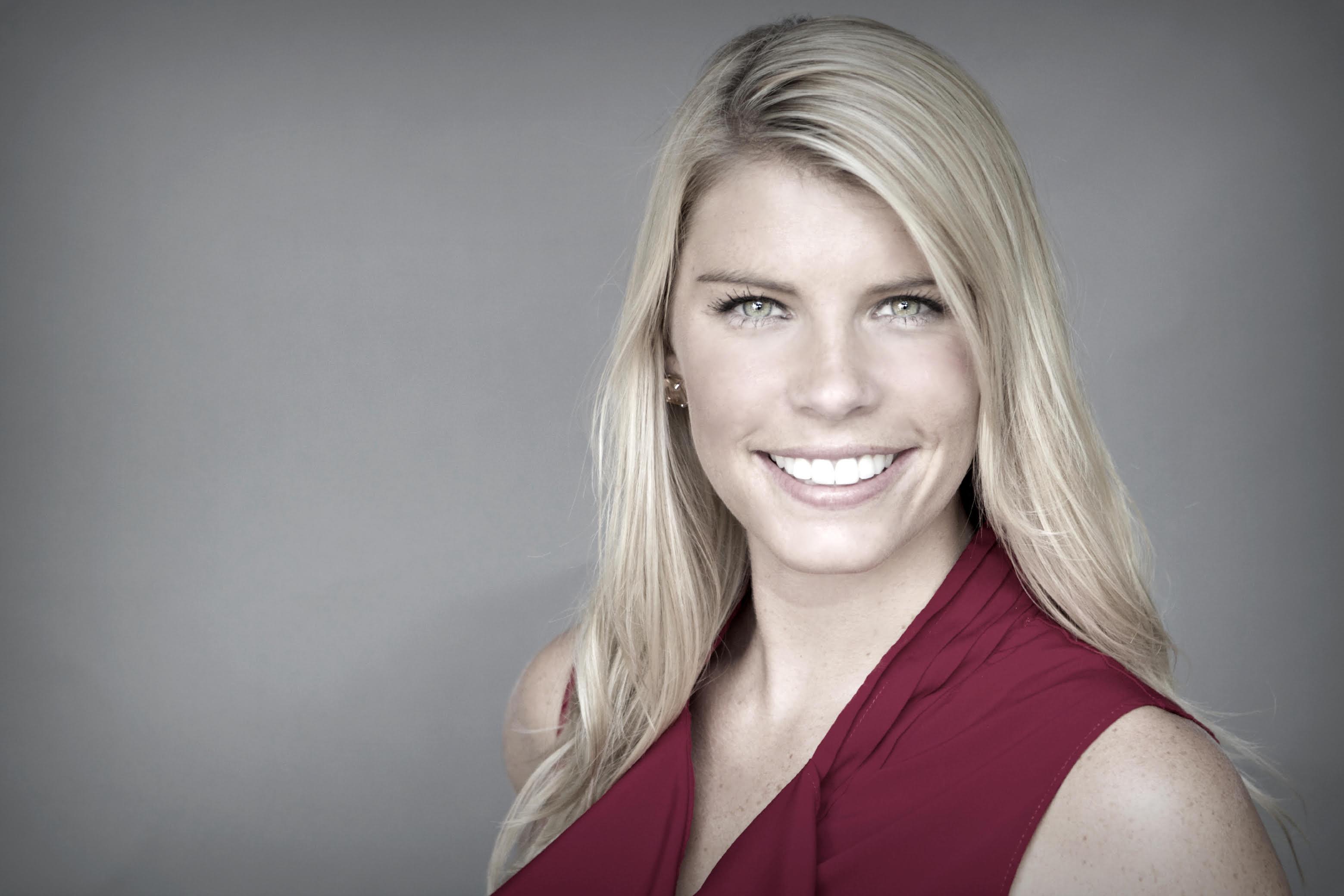 Erika Carmichael